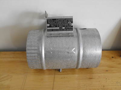 """*NEW* Luxaire automatic vent damper 5"""" avd-5  DAMPER ONLY"""
