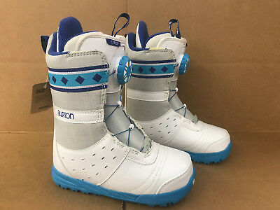 Burton Chloe Ladies Snowboard Boots Winter Clearance Event