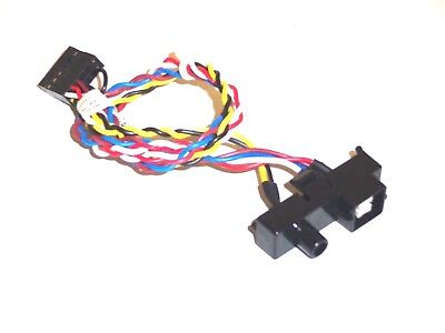Dell Vostro 660s 3647 Power Button Switch LED Cable Assembly 2MK4J