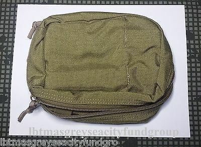 LBT London Bridge Trading Company MOLLE Medical Pouch Classic Coyote Tan GP Med