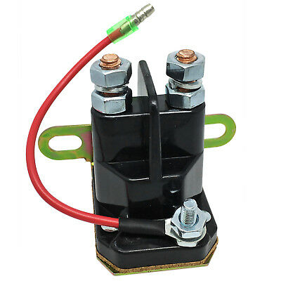 SWITCH RELAY SOLENOID For MARINER Outboard 135HP 135 HP Engine 1986 1988