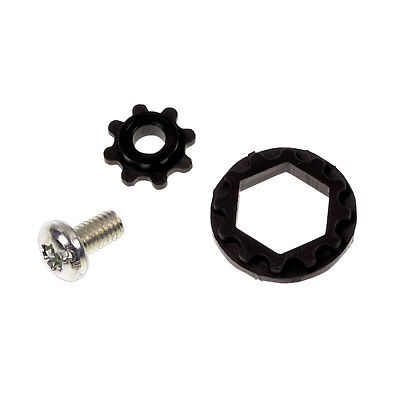 Replacement Centre Bolt Locking System Ergo Bahco Made In France R901P Model