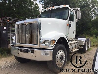 2006 International 5900i Paystar Heavy Spec DC