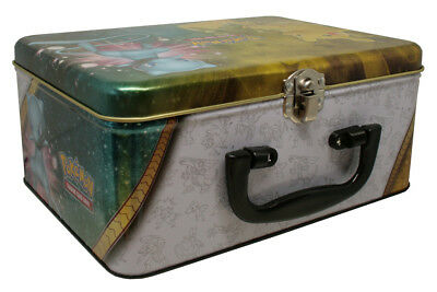 Pokemon - Sonne und Mond - 1x Collectors Chest - Deutsch