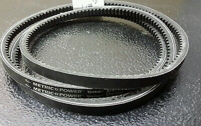 Xpa1900 Gates Metric Power V-Belt 9420-11900
