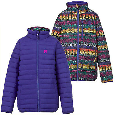 a12e23e3856c BURTON YOUTH BOYS 2017 Snowboard Snow FRAY JACKET Keef   Kelp ...