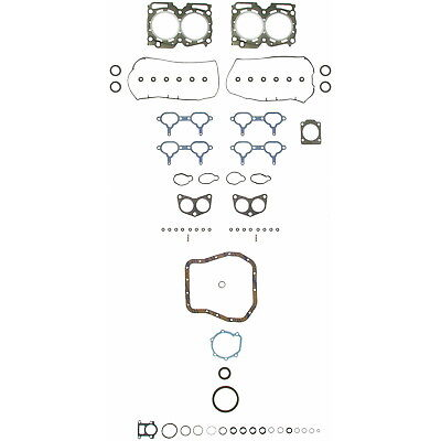 Seal Power 260-1850 Engine Gasket Set for Subaru Forester, Impreza, Legacy
