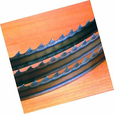 "Timber Wolf Bandsaw Blade 1/2"" x 80"" 3 TPI"