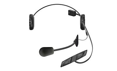 Helmet Headset SENA 3S-WB with Handle and Cable Microphone Universal Intercom