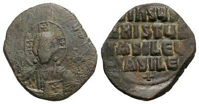 LAC Anonymous Class A2, c. 1025-1028. Æ Follis  N124