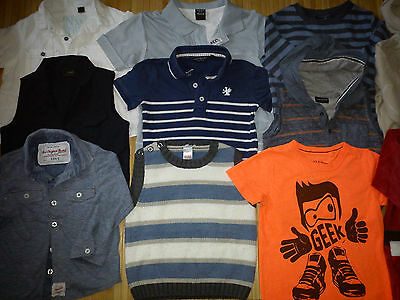Nice 11x WINTER 100%NEXT BUNDLE OUTFITS BABY BOY 12/18 MTHS 18/24 MTHS (2