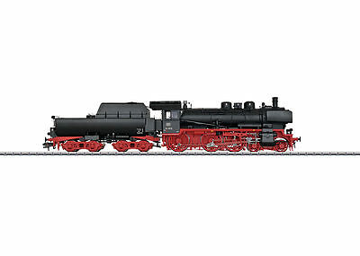 Märklin 55386 Steam Locomotive BR 038.10 DB MFX SOUND METAL VERSION #