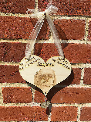 Pet Memorial Plaque, Dog Memorial Sign, Bereaved Pet Memorial, Dog Memory Board