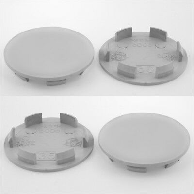 Subaru Wheel centre caps center universal alloy rim plastic 4x hub cap 52-59 mm
