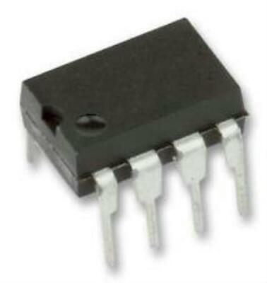 Vishay DG419DJ-E3 IC Analog Switch SPDT CMOS 35 Ohm 8-Mini DIP *Pack of 10*