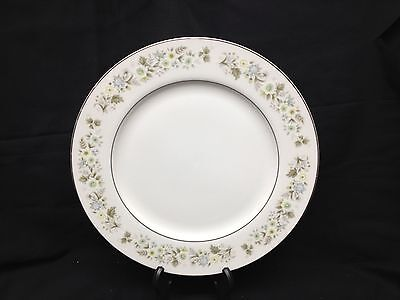 "Imperial China #745 Wild Flowers Made in Japan W. Dalton - 10 1/4"" DINNER PLATE"