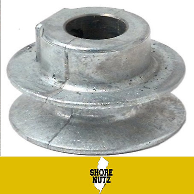 """100s V Belt Pulley Chicago Die Cast 9/"""" 10/"""" 12/"""" od Bore Sizes 1//2 5//8 3//4 7//8 1/"""""""