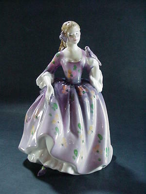 "Royal Doulton Figurine ""NICOLA"" HN 2839 by Margaret (Peggy) Davies 1978-1995"