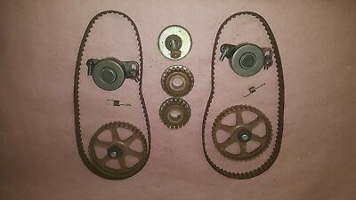 1983 Honda Gl1100 Goldwing  Complete Timing Set. (##24)