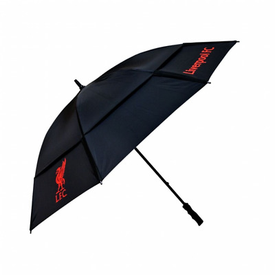 Liverpool FC Double Canopy Golf Umbrella