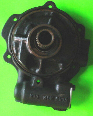 Nissan Forklift  OEM Hydraulic Transmission Charge Pump CPJ02