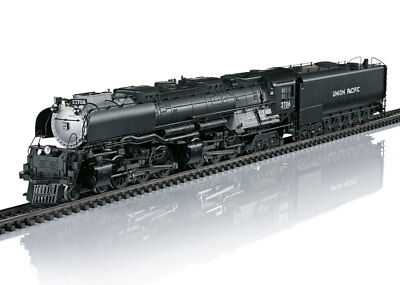 Marklin 39911 HO Union Pacific American Freight Steam Locomotive with Oil Tender