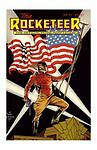 The Rocketeer: The Official Movie Adaptation #1 (Jun 1991, Disney)