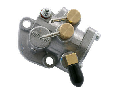 Oil pump Morini AC carburetor model for APRILIA Mojito 50 (99-04) Type: PK