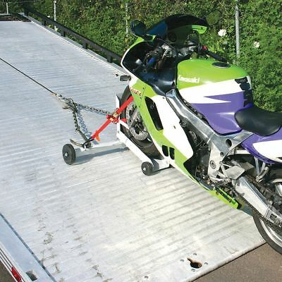 motorcycle recovery & storage