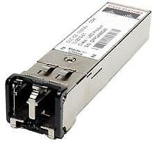 Cisco SFP (Mini-GBIC)-Transceiver-Modul - Switch 100 Mbps (GLC-GE-100FX)