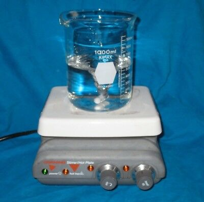 """Corning PC-420 Hot Plate Magnetic Stirrer, 5"""" x 7"""""""