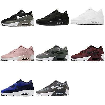 025f96fe86a Nike Air Max 90 Ultra 2.0 GS Kids Women Running Shoes Sneakers Trainers  Pick 1
