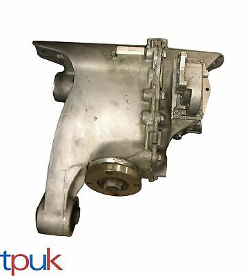 Range Rover Sport And Discovery 4 Rear Axle Differential Diff Auto Locking