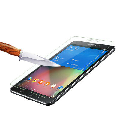 For Samsung Galaxy Tab 2 3 4 E A S S2 Tablet HD Tempered Glass Screen Protector