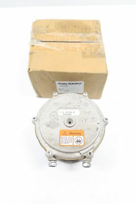 Impco Impvff30 Vff30-2 Fuel Lockoff/filter D590986