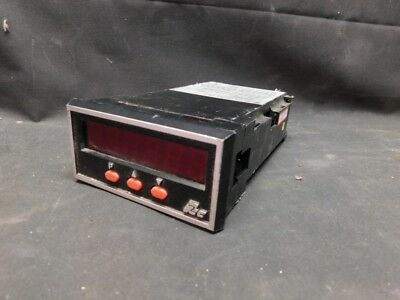 Red Lion Controls IMT -- Programmable Thermocouple Input Meter