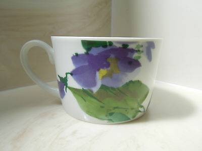 Seven Savoir Vivre Meadow Splendor Ya053 Cups And Saucers