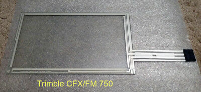 Trimble 750 FM / CFX Touchscreen Genuine OEM