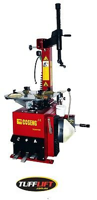 Tyre Changer with Swing Arm C201GB Tufflift Brand New