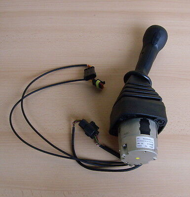 New Holland CNH Iveco Joystick 87739986 - Kreuzschalthebel