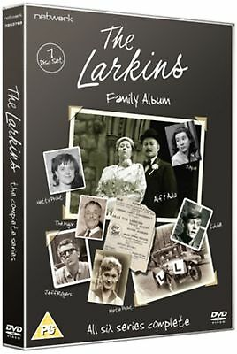 The Larkins: The Complete Series [DVD]