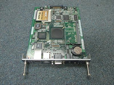 NEC SV8100 CD-VM00 670123 Voice Mail Server W/ 670836 110 Hour UM 8000 Mail #B