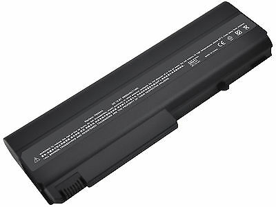9-cell Battery for HP Compaq Business Notebook NC6220 NC6320 NC6400