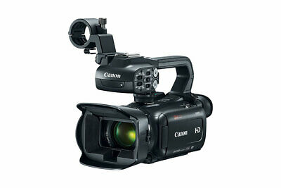 Canon XA11 Compact Full HD Camcorder with HDMI and Composite Output #2218C002