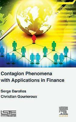 Contagion Phenomena with Applications in Finance by Gourieroux, Christian, Darol