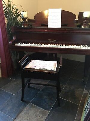 Antique Piano Stool REDUCED PRICE