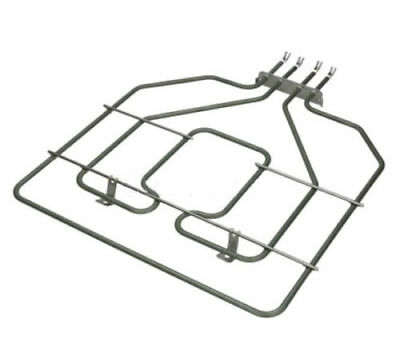 Replacement Grill Oven Element 2800W Suitable to Fit Neff Bosch HB73A1540S/45