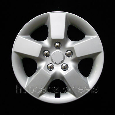 Fits Nissan Rogue 2008-2015 Hubcap - Premium Replacement Wheel Cover 443-16S NEW