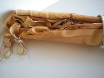 Vintage Antique PLAYTEX Living Girdle Silver TUBE PACKAGE 1941 (rubber girdle)