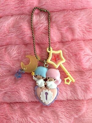 Little Twin Star Sanrio keychain charm blind box